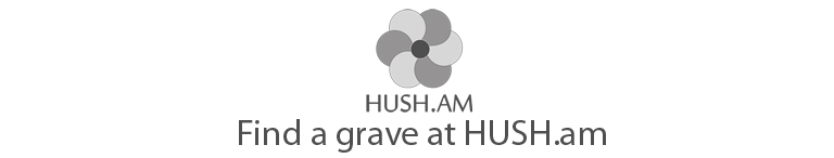 hush.am - find a grave